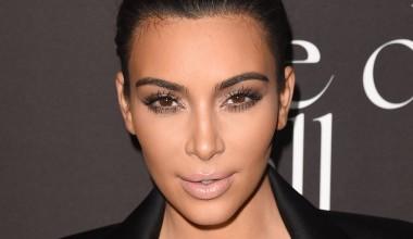 Kim Kardashian on Her Pre-Kanye Style